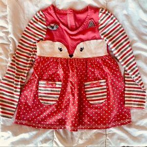 🌻Nannette dress